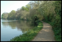 2007-04-15 Fietsen langs de Thames 001