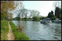 2007-04-15 Fietsen langs de Thames 011