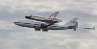 space shuttle last flight